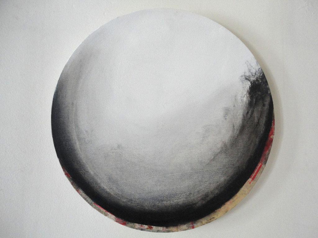 Oil Moon